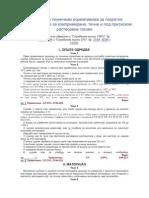 Pravilnik o Tehničkim Normativima Za Pokretne Zatvorene Sudove Za Komprimirane Tečne i Pod Pritiskom Rastvorene Gasove