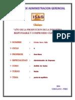 INSTITUTO DE ADMINISTRACION GERENCIAL ISAG.docx