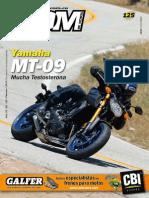 Revista 125 de Motos