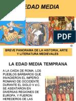 FICHA 11. LA EDAD MEDIA 1a. parte