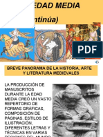 FICHA 13. LA EDAD MEDIA 3da. parte