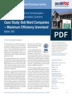 Solar PV Case Studies