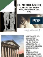 FICHA 21. EL ARTE EN LA EDAD MODERNA 3 (NEOCLÁSICO)
