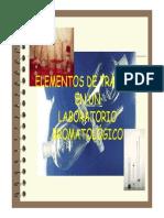 analisis bromatologicos
