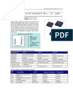 ID 12 Datasheet