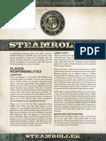 Steamroller 2014