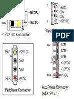 ATX Other Plugs