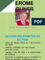 Jeron Bruner