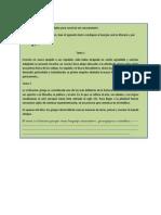 Actividades Para Construir Mi Conocimiento-CLASE TEXTO LITEARIO - Copia