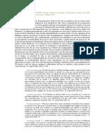 1. Entre El Ser y El Poder. Santiago López Pettit