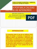 PATOLOGIA POR MALA CALIDAD DEL AIRE DE INTERIORES.pptx