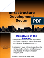 Danny Session 2.4- Infrastructure