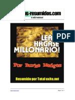 Lea Millonario