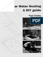 Solar Water Heating a Diy Guide 2002
