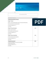 ib assessment information