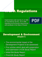 Kep a Regulations