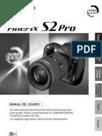 Fujifilm S2Pro Es