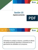 Costos Para Toma de Decisiones- Sesión 15
