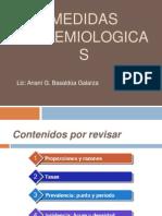 2º MEDIDAS EPIDEMIOLOGICAS.pptx
