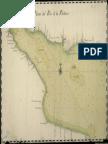 (1769) Plano Del Río de La Plata.