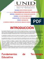 Los Entornos Informáticos Educativos. Segunda Parte