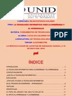 LA TECNOLOGÍA INFORMÁTICA PARA LA ENSEÑANZA Y EL APRENDIZAJE.pdf