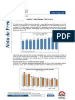 Nota de Prensa n 082 2014 Inei