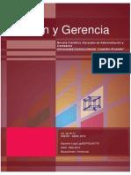 Auditoria Forense .Revista G y G.dic 2102.