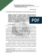 Consideraciones generales sobre los supuestode de la representación política.pdf
