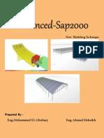 Advanced-sap2000