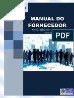 Manual Do Fornecedor_final 2013