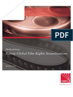 Rating Global Film Rights Securitizations
