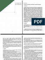 The Relative Chronology of East Baltic Accentual Developments- Derksen