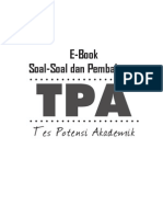 eBook Sbmptn Tpa