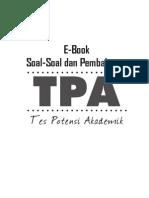 eBook Sbmptn Tpa