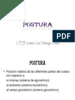 REPASO POSTURA