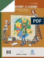 Actividades Didacticas de Educacion Ambiental Para Nivel Secundario