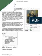 David Canabarro – Wikipédia, A Enciclopédia Livre