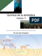 Diapositivas17[Química de La Atmósfera]