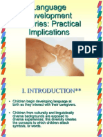 Language Developmental