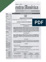Acuerdo Gubernativo 118-2014