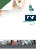 Apollo Investor