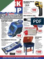 TQ-Workshop Essentials Aug-Sept 2014