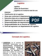 Concepto de Logistica Empresarial 4 81