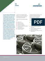 Como y Por Que Fallan Las Valvulas de Los Compresores
