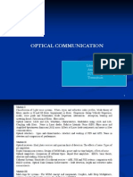 Optical Fiber Communication-1