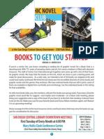 Bookclub Downtown List v1