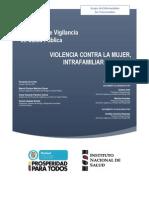 PRO Violencia Contra La Mujer