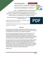 Informe Articulo Lem 1 Esferas