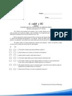 1 Plantilla C-AEF Sinefyd